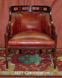 W03 GODWIN XMAS CHAIR MPFC13